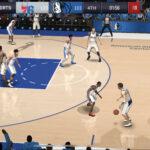 NBA Live Mobileの序盤攻略とリセマラ。評価レビュー込みで。
