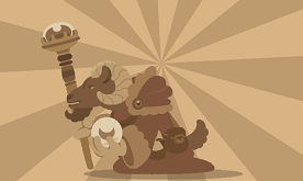 伝説の旅団のカプロ
