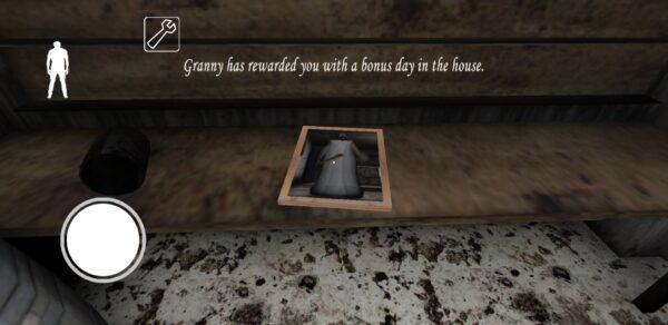 granny(グラニー) おまけの1日