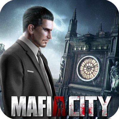 マフィアシティのアイテム、安全資源、倉庫、闇市場について