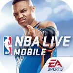 nba live mobileの最強おすすめキャラ・選手のラインナップ。