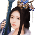 キングオブライフ 蔡文姫
