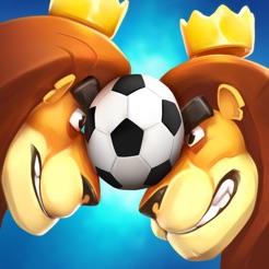 ランブルスターズサッカーのフレンド対戦・クラブ戦・名前変更方法について。