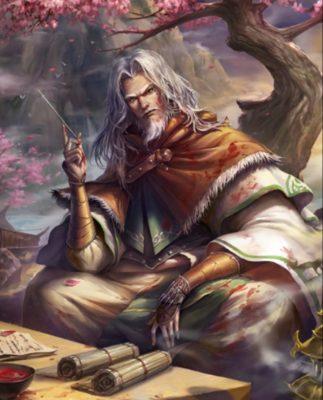 三国烈覇の天・華侘
