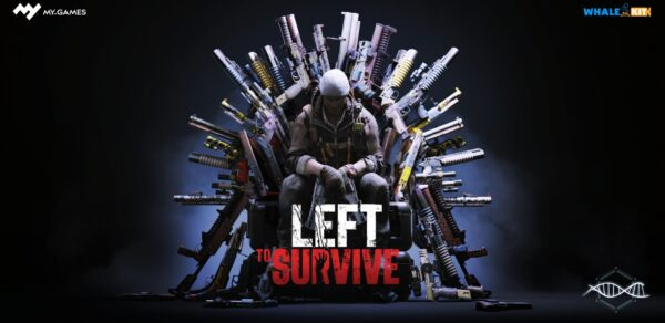 left to survive(レフトトゥサバイブ) TOP