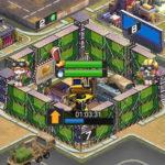 ラストエスケイプの基地・施設・建築について。