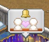 冒険キングダム島 結婚
