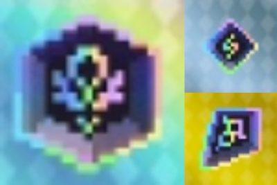 ワールドフリッパー 破星結晶
