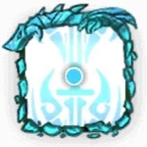 ランダムダイス 光の剣のダイス