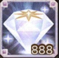 AFKアリーナのダイヤ