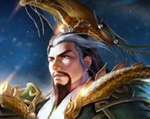 龍の覇業の劉備 アイコン