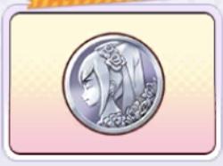 ごとぱず 花嫁コイン