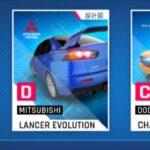 アスファルト9の最強車種ランキング