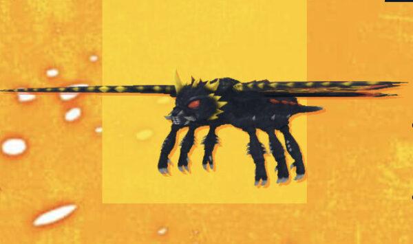 ゴジラデストラクション 怪獣
