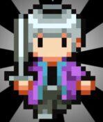コトダマ勇者 剣士