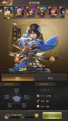 三国ranse王元姫
