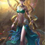 幻獣レジェンド-百妖志-の最強キャラやパーティー編成の組み方などをお知らせします!