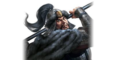 三国志覇道の華雄