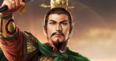 三国志覇道の劉備