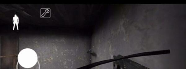 グラニー 玄関